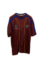 Mens Xl? West Indies Cricket Jersey Icc Official Cricket World Cup 2007