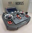 FrSky Horus X12S Transmitter Grey Open Tx 2.2.4 MODE 2 US SELLER! OPEN BOX!