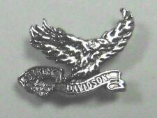 pin Made in Usa Eagle p1210325 Harley Davidson Motorcycle Biker Hat Vest Jacket