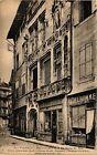 CPA VALENCE Maison du XVIe siecle dite maison des Tetes (404426)