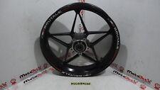 Vorderrad Wheel felge rims front Mv Agusta brutal 990 R 09 12