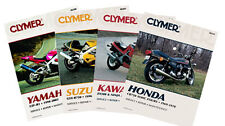 CLYMER REPAIR MANUAL Fits: Honda GL1100 Gold Wing,GL1100I Gold Wing Interstate,G