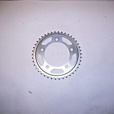 HONDA 04-06 CB600F 14-16 CBR650F REAR BACK SPROCKET 41201-MBZ-G01 CBR 650 jh