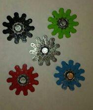 Custom Made Bike Chain Fidget Spinner
