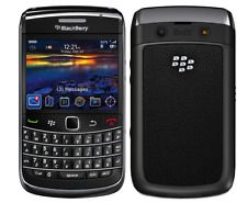 Blackberry Bold 9700 Phone With Accessories Quad Band Cell Phone KIt Black