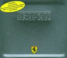 FERRARI-The Official World Club (2000), Jamiroquai MC sultano feat. Prince... CD []