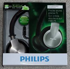 Philips SHL9705A/28 Headband Headphones - Black
