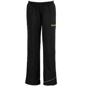 Kempa GOLD Damen Sport Fitness Präsentationshose 200505901 Gr. XL schwarz neu