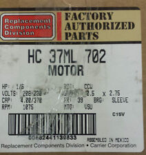 Carrier HC 37ML 702 Motor by RCD