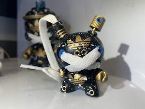 kidrobot Custom Adidas Dunny/kaws/qee/nike/supreme/adidas Trainers