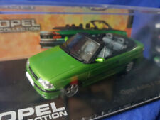 OPEL COLLECTION - Opel Astra F Cabriolet 1992-1998 1:43 grün