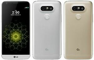 LG G5 - H830T - 32GB - 4G LTE Android Smartphone H830 ( T-Mobile Unlocked)  A++