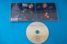 "WHITNEY HOUSTON "" MY LOVE IS YOUR LOVE  "" CD 1998 ARISTA NUOVO"