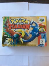 *AUS SELLER* nintendo 64 POKEMON STADIUM 2 n64 NO GAME ON INSERT