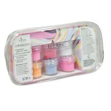 Ezflow Murano Glass Collection Design Acrylic Powder kit