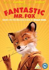 NEW Fantastic Mr Fox DVD (U039396DSP01)