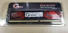 G.SKILL Aegis DDR3 Gaming Memory 4GB