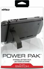 Nyko Nintendo Switch Power Battery Pack Stand External Attachment for Wii Switch