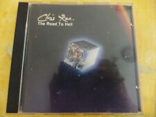 """CHRIS REA """"The Road To Hell"""""""