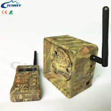 100W loud speaker 200dB 500M remote controller hunting bird sounds voice