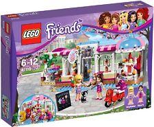 Lego Friends 41119 le Cupcake Cafe D'heartlake