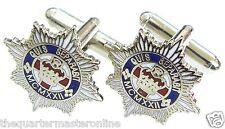 4th/7th Dragoon Guards Cufflinks