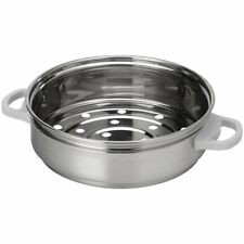 Aroma Stainless Steel Steam Tray for 6 Cup Rice Cooker - RS-03 NEW