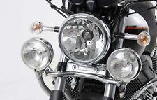 Moto Guzzi Nevada 750 Aniversario Ab Bj. 2010 Twinlight-Set por Hepco y Becker