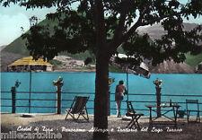 #CASTEL DI TORA: PANORAMA ALBERGO E TRATTORIA DEL LAGO DEL TURANO (2)