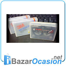 Unidad de cinta Pimat 3M MC3000 XL 340MB Data Cartridge QIC-3010-MC New