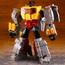 Assembled Dinosaur Model Transformers Robot Toys Grimlock G1 Action Figure u