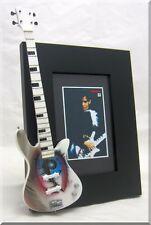 PRINCE  Miniature Guitar Frame One-eyed Bass