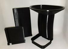 UPGRADE-KIT für Golden Rainbow 10 /Panamera Zigaretten-Stopfmaschine Trichter
