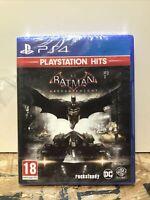 Playstation 4-PS HITS BATMAN ARKHAM KNIGHT (UK IMPORT) GAME NEW