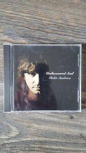 Ritchie Sambora undiscovered soul cd Japan no obi