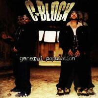 C-Block General population (1997) [CD]
