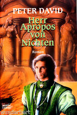 "Peter David - "" Herr Apropos di NIPOTI "" (2004) - tb"