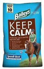 Baileys Keep Calm horse feed