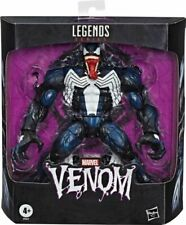 "Marvel Legends 6"" Venom Action Figure 2020 Exclusive"