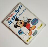 Mickey Mouse: The Computer Game (Commodore 64/128) Cassette Tape