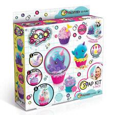 3pk so Soap DIY Maker Kit Set 6y Educational Play Kids/children Activity Toy