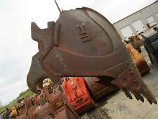 """Good 24"""" Werk-Brau Cat 325C excavator bucket"""