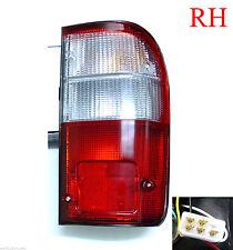 RH RIGHT TAIL LAMP REAR LIGHT FOR TOYOTA HILUX TIGER D4D KUN MK4 MK5 98-04 99