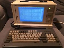 "Micro Express ME LCD-286 1983 ""Portable"" Computer Trans PC - Beltron"