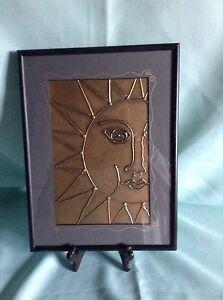 Copper Sun Picture