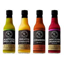 Bravado Spice Co. Hot Sauce Collection
