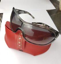 eedb53c1fd7bfd Lunettes de soleil PRADA pour femme   eBay