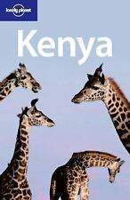NEW - Lonely Planet Kenya (Country Travel Guide)
