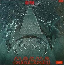 MAGMA Üdü Ẁüdü Christian Vander TOMATO RECORDS Sealed Vinyl Record LP