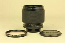 As is Contax Carl Zeiss Makro Planar 60mm f/2.8 T* AEJ lens